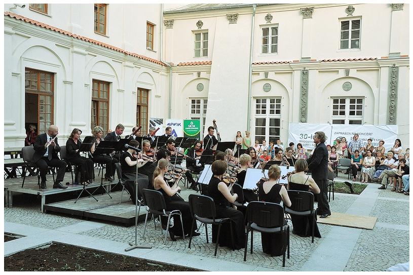 Orkiestra TK