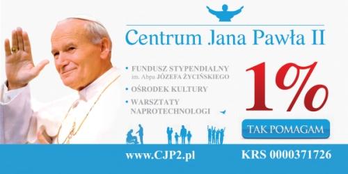 Centrum JP2