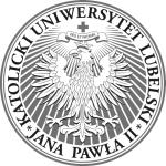 Logo KUL szare małe