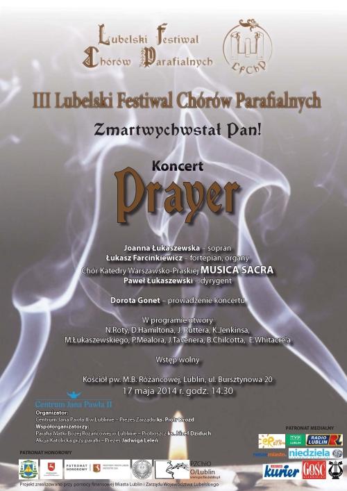 plakat prayer1-m