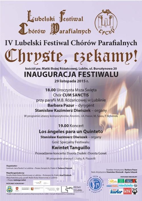 IVLFChP Plakat Inauguracja-m